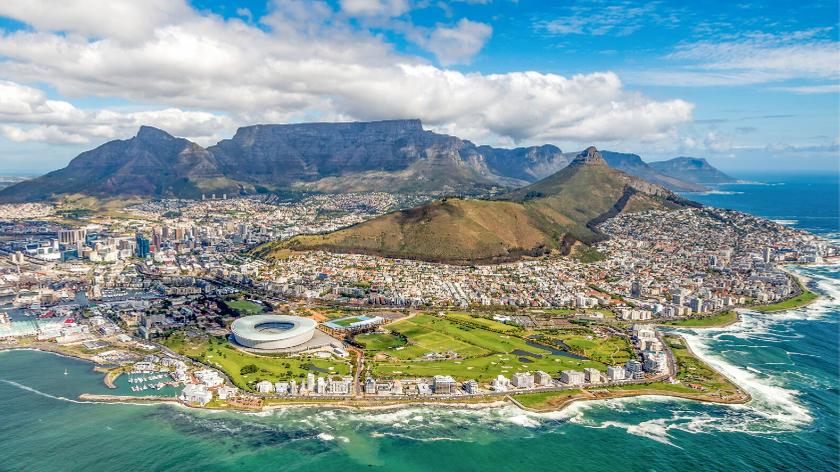 reiseziele afrika
